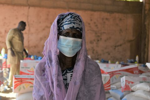 Mali: 'They attacked our village when we were trading in the market'