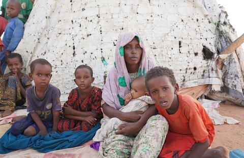 Climate change wreaks havoc on livelihoods in Ethiopia's Somali region