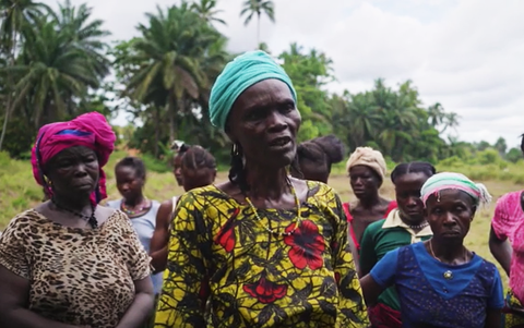 VIDEO: 'We are suffering' — food price rises leave people in Sierra Leone hungry