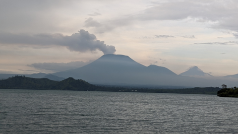 How DR Congo's Nyiragongo volcano displaced thousands