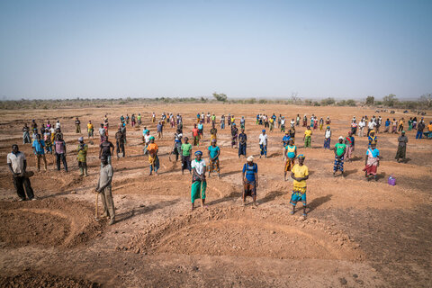 World Environment Day: 3 things you should know about WFP, sustainability and ending hunger