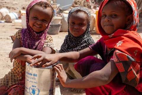 Comment: Families on the brink of famine in Yemen cannot wait