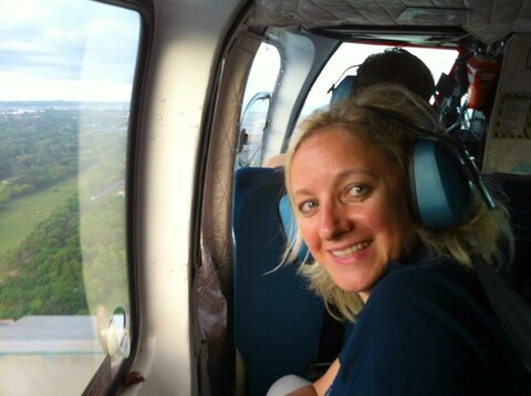 WFP, my work and me…Edita Horrell