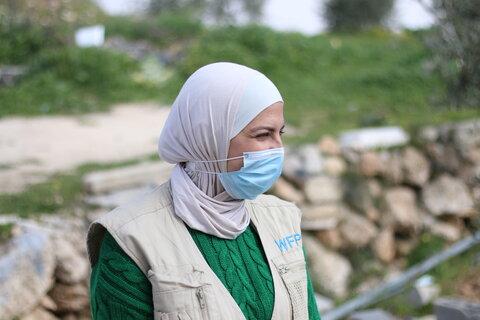 WFP, my work and me…Nihal Nassereddin