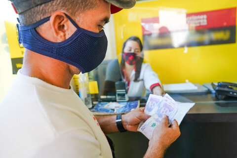 How social safety nets empower families and aid enterprise on the Colombia-Venezuela border