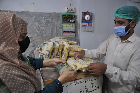 Pakistan: A win-win thanks to flatbread