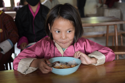 6 ways Bhutan is building better food systems - from farm to table