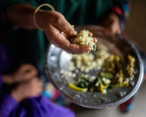 11 facts about food loss and waste – and how it links to sustainable food systems