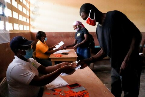 In northern Haiti, EU cash gives thousands of people a chance to help their families