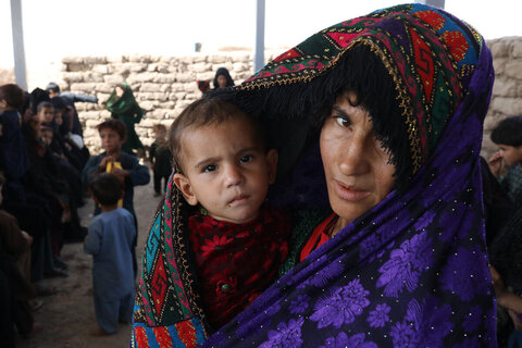 Afghanistan set to be world's worst humanitarian crisis, report warns