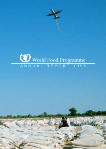 WFP Annual Report 1998