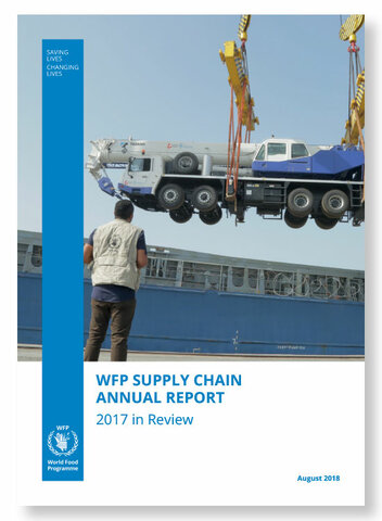 2017 - Supply Chain Annual Report