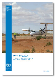 2017 -  WFP Aviation Annual Review