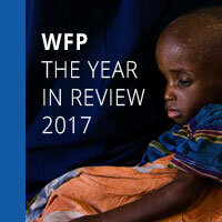 WFP Year in Review 2017