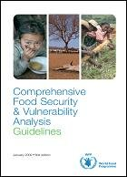 Comprehensive Food Security & Vulnerability Analysis (CFSVA) Guidelines - First Edition, 2009