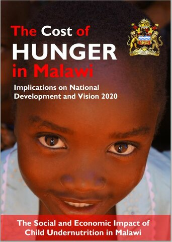 The Cost Of Hunger In Malawi