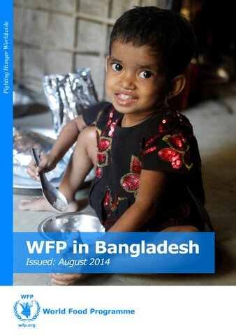 WFP in Bangladesh | World Food Programme