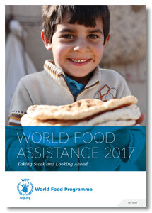 2017 -  World Food Assistance  - Taking Stock and Looking Ahead