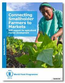 2015 - Connecting Smallholder Farmers to Markets