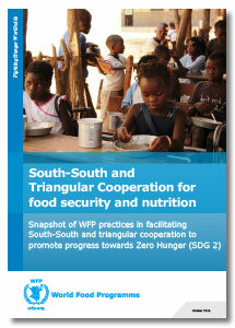 2016 - South-South and Triangular Cooperation
