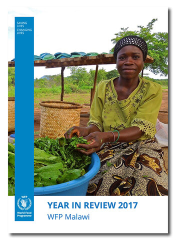 2017 - Malawi - Year in Review