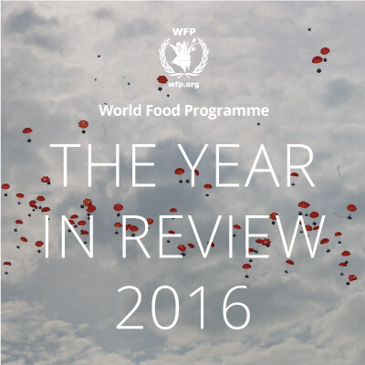 WFP Year in Review 2016