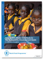 2017 - How school meals contribute to the SDGs