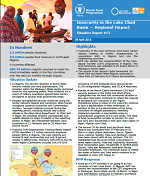 Situation Report - Lake Chad Basin