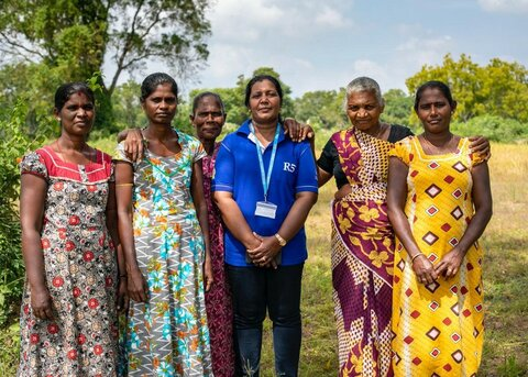 Sri Lanka: 5 voices for peace