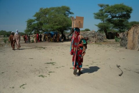 Lake Chad: Cursed by conflict and climate change
