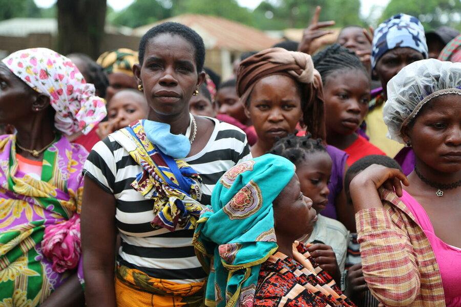 Woman_Mozambique