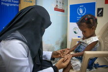 Photo: WFP/ Mohammed Awadh