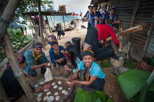 Winners Announced In WFP-EU Photo Competition, Shining Spotlight On The Central Role Of The 'Family Meal'