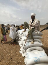 WFP resumes operations to reach 2 million people with emergency food assistance in Tigray