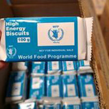 WFP launches emergency food aid to Ebola victims in Democratic Republic of Congo