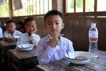 WFP Executive Director To Visit Lao PDR