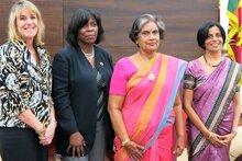 Sri Lanka Government Prioritises Achieving Zero Hunger And Zero Undernutrition