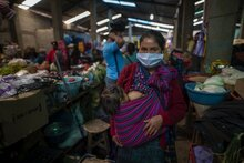 Paying the price for malnutrition, Guatemala loses over 16 percent of its GDP