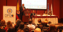 Colombia: VAM Methodology Launched to Address Food and Nutrition Insecurity