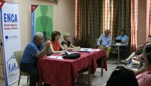 WFP supports Cuba in evaluating trends in its population's dietary habits