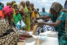 WFP Nutrition Programme In Ethiopia Receives Crucial Contribution From China