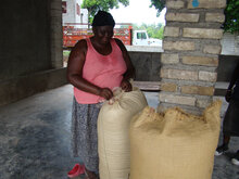 Haiti: WFP to Buy 1.750 Metric Tons of Locally Produced Rice