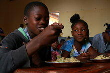 World Food Programme ramping up to reach 700,000 with emergency operations in Haiti