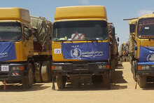 WFP Uses New Route Through Sudan To Deliver Food To Famine-Hit South Sudan