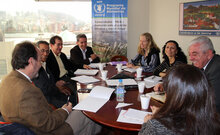 WFP and Partners Will Study the Cost of Malnutrition in Ecuador