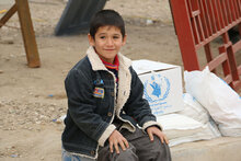 More Than Half Of Iraq's Population At Risk Of Food Insecurity - Government - WFP Analysis