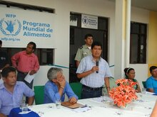 Bolivia: WFP Opens Sub-office in Cobija and Starts Operations in Pando