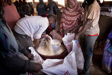 UN Agencies Press Donors To Keep Up Vital Support For Malian Refugees In Mauritania