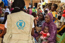 On Eve Of World Humanitarian Day, WFP Executive Director Lauds Frontline Heroes