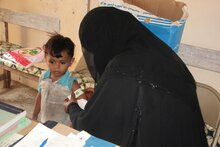 WFP Intent On Continuing Yemen Operations Amid Growing Political And Security Crisis